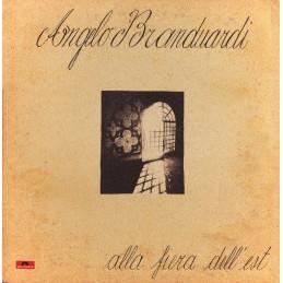 Angelo Branduardi – Alla...