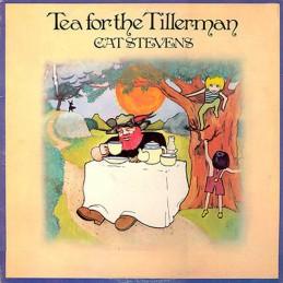 Cat Stevens – Tea For The...