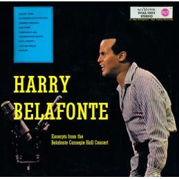 Harry Belafonte – Excerpts...