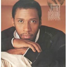 Jeffrey Osborne – Don't Stop