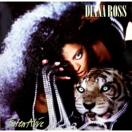 Diana Ross – Eaten Alive