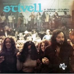 Alan Stivell – E Dulenn -...