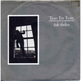 Tears For Fears – Pale...