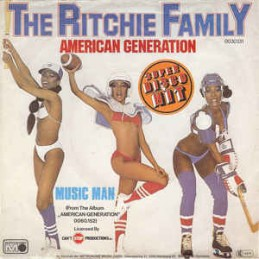 The Ritchie Family –...