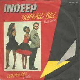 Indeep – Buffalo Bill