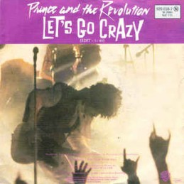 Prince And The Revolution...