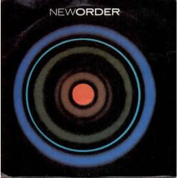 NewOrder – Blue Monday 1988